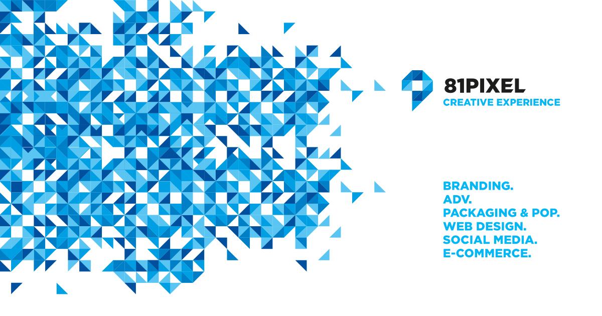 Contatti 81pixel creative experience agenzia di for Design ufficio napoli